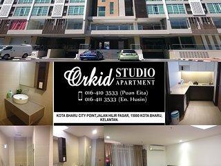 Romantic 1 bedroom Condo in Kota Bharu - Kota Bharu vacation rentals