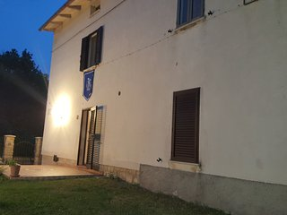 Affitto casa vacanze a Sigillo - Sigillo vacation rentals