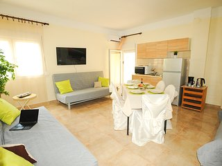 Lovely Condo with Television and Water Views - Agia Triada vacation rentals