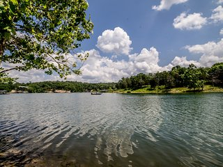 Lakefront home directly on Table Rock Lake - Kimberling City vacation rentals