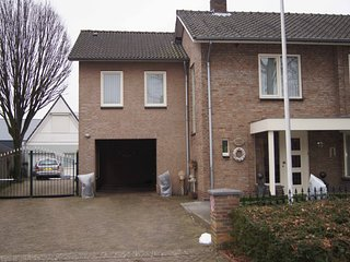 Nice Bed and Breakfast with Television and DVD Player - Vught vacation rentals