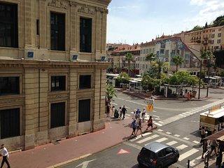 Grand Apart. Félix Faure 5mn Palais et Plages - Cannes vacation rentals