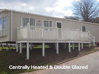 Caravan B19 Southbay Holiday Park - Brixham vacation rentals