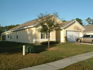 Perfect House with Internet Access and A/C - Clermont vacation rentals