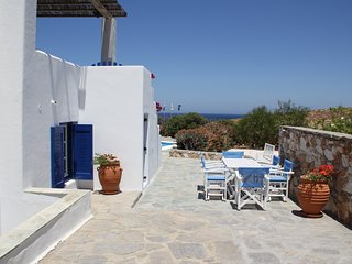 Two Bedroom Apartment by the Sea - Parasporos vacation rentals