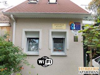 Romantic 1 bedroom Condo in Buk - Buk vacation rentals