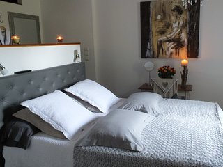 Romantic 1 bedroom Eugenie Les Bains Bed and Breakfast with Internet Access - Eugenie Les Bains vacation rentals
