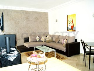 Amazing Apartment fully furnished - Casablanca vacation rentals