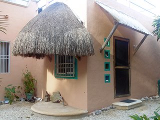 Casa Ponente with AC and Garden in Tulum - Tulum vacation rentals