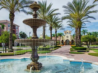 3 Bedroom Townhome at Vista Cay (VC3077) - Orlando vacation rentals