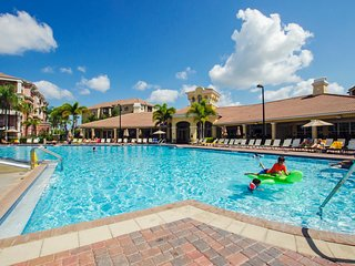 Gorgeous Condo in Orlando Sleeps 8 (VC3066) - Orlando vacation rentals