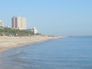 SKYSCRAPER by the sea PORTO S.ELPIDIO - Fermo vacation rentals