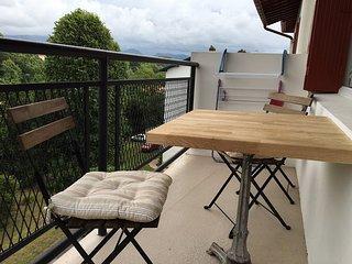 T3 ST JEAN DE LUZ, PLAGE A PIED+PARKING+WIFI - Saint-Jean-de-Luz vacation rentals