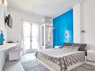 GREEK GODDESS SPICY PAPAYA - Perissa vacation rentals
