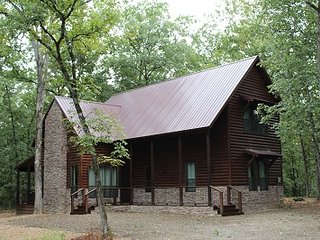 89er Bass Cabin near Broken Bow/Beavers Bend State - Hochatown vacation rentals