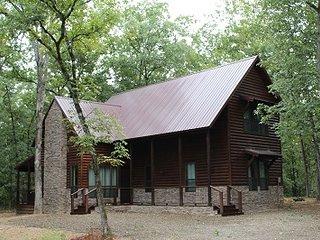 89er Bass Cabin near Broken Bow/Beavers Bend State - Hochatown vacation rentals