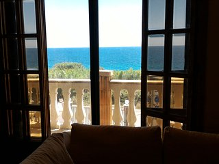 In front of the sea, beautiful and relaxing - Leporano vacation rentals