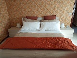 Delizioso  e luminosissimo appartamento in collina - Valverde vacation rentals