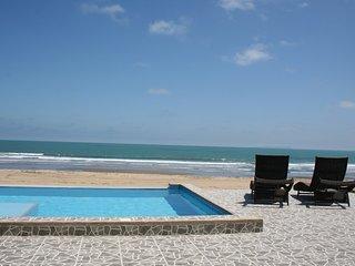 Luxury Beachfront condo - Villa Nautica - Mirador San Jose vacation rentals
