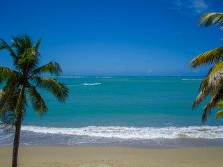 2 Bedroom Beachfront Apartement - Cabarete vacation rentals