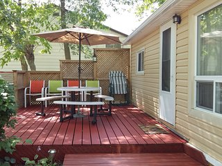Nice Cottage with Internet Access and DVD Player - Nanticoke vacation rentals