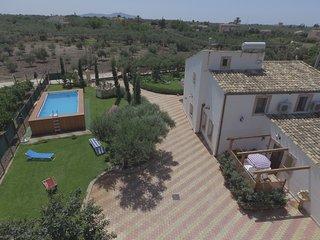 Casa Vacanze appart. CONTE LUNA - Sciacca vacation rentals