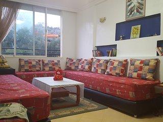 appartement 5 minutes de la plage imi ouaddar - Imi Ouaddar vacation rentals
