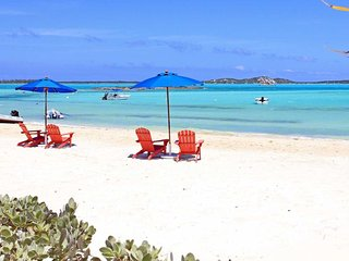Hideaways 2BR/2BA Condo at Palm Bay on Great Exuma - George Town vacation rentals