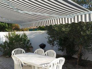 Maison avec jardin clos sans vis à vis - La Flotte vacation rentals