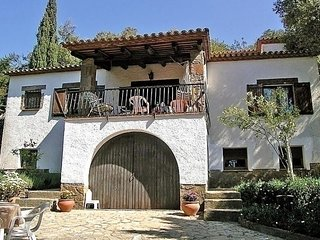Sunny House with Dishwasher and Short Breaks Allowed - Begur vacation rentals