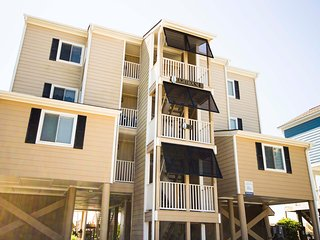 Lux Panoramic View! Discnted 3 Month Winter Rate! - Surfside Beach vacation rentals