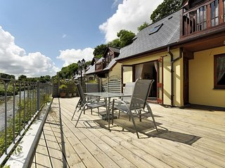 Perfect Cottage with Internet Access and Television - Little Petherick vacation rentals