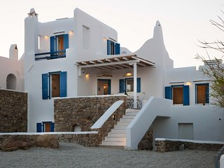 Brand new maisonette, 4Km from Mykonos town - Agios Ioannis vacation rentals