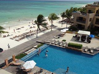 EL Faro, 3 badrooms - Presidential Suite - Playa del Secreto vacation rentals