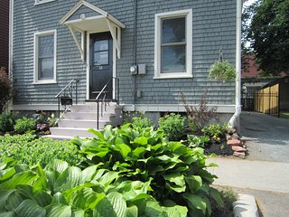 Delightful Downtown Charmer - Charlottetown vacation rentals