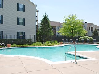 2 Beds Rooms 2 Baths Romms For vacation Rental - Gaithersburg vacation rentals
