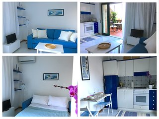 GARDENIA APARTMENT With View - Taormina vacation rentals