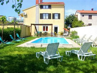 apartman Gaston 4+2 - Pula vacation rentals