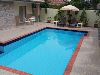 2 bedroom Villa with Internet Access in Pran Buri - Pran Buri vacation rentals