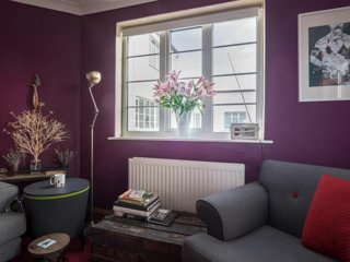 DECO DEN - 2x Dbl Bed + Large South Facing Terrace - Leigh-on Sea vacation rentals