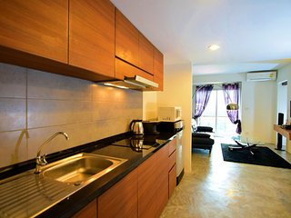 One Bedroom Condo in Samui - RePlay C209 - Bophut vacation rentals