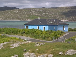 Carrick - The Blue House, Isle of Eriskay - South Uist vacation rentals