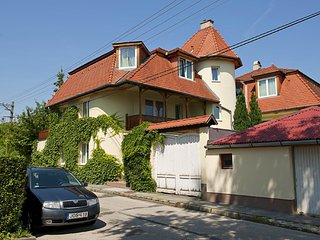Nice Bed and Breakfast with Television and Central Heating - Esztergom vacation rentals