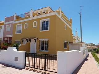 Beautiful House with Internet Access and A/C - San Juan de los Terreros vacation rentals