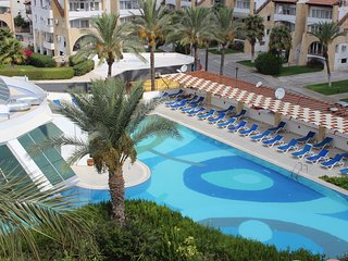 Perfect Condo with Internet Access and A/C - Kyrenia vacation rentals
