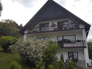 Cozy 2 bedroom Apartment in Cochem with Internet Access - Cochem vacation rentals