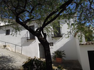 3 bedroom House with Internet Access in Montejaque - Montejaque vacation rentals