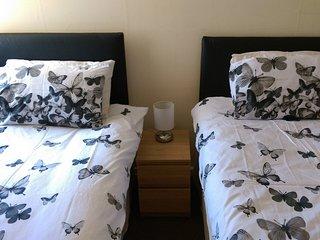 Ibrox Apartment - Glasgow vacation rentals