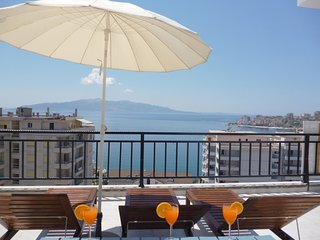 Apartment Luxury for holidays in Saranda - Albania - Sarande vacation rentals