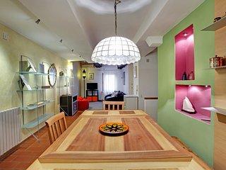 Large apartment Ca' Colonne - Venice vacation rentals